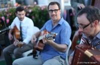 The Art Soiree's Sunset Rooftop